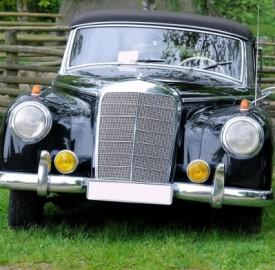 Bollo auto storiche: dopo quanti anni si è esenti?