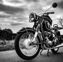 Assicurare una moto d'epoca