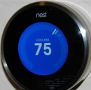 Nest, il termostato intelligente di Google