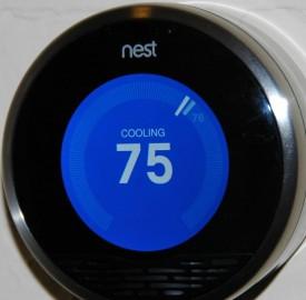 Nest, il termostato intelligente che rivoluzionerà il mercato italiano