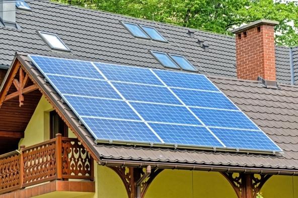 Pannelli Fotovoltaici Installazione