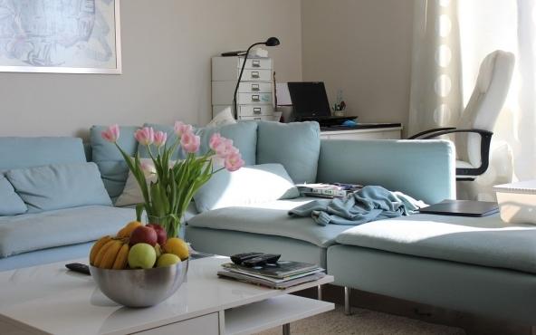 Protezione totale per il tuo appartamento