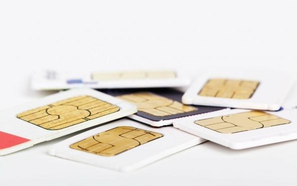 Come disattivare la SIM del telefono?