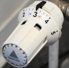 Funzionamento delle valvole termostatiche: cosa bisogna sapere