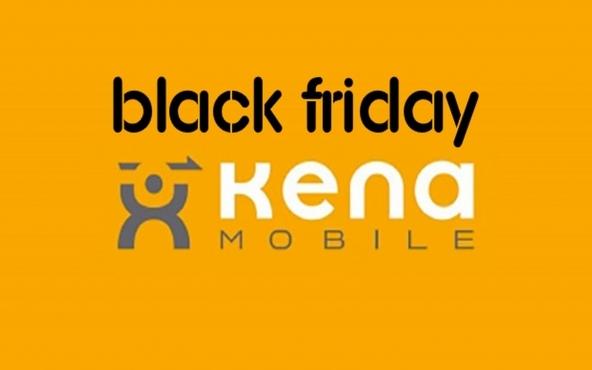 Kena Digital Black: attivala subito online