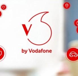 V by Vodafone: ecco i primi 4 accessori Vodafone IoT