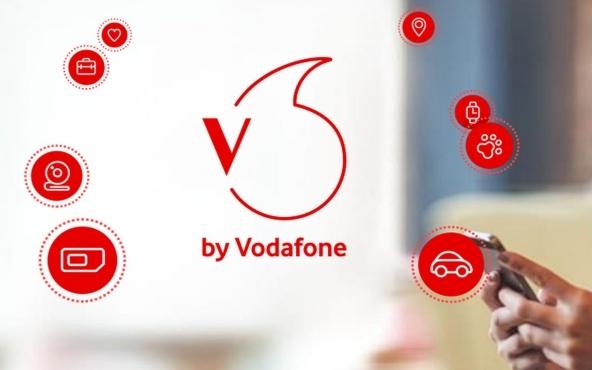 V by Vodafone, i 4 nuovi prodotti IoT Vodafone