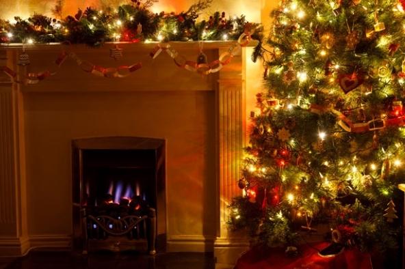 Risparmiare energia a Natale