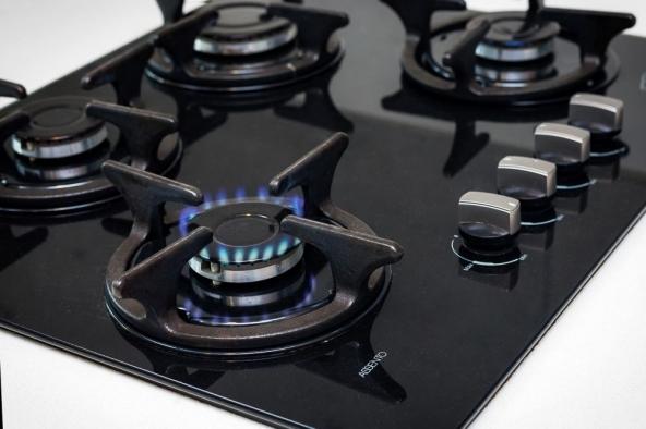 Allacciamento Gas Domestico