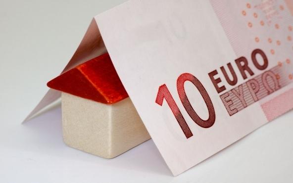 Tassi di interesse mutui prima casa