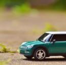 Scadenza patente auto tipo B
