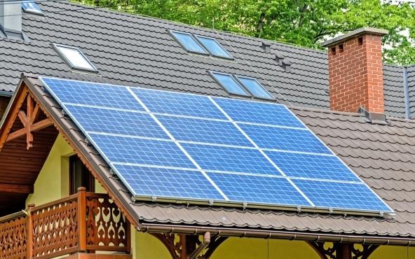Assicurazione pannelli fotovoltaici