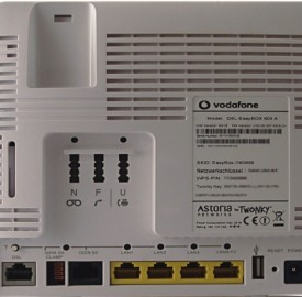 Modem Vodafone Station: funzionamento, costi e App Vodafone Station
