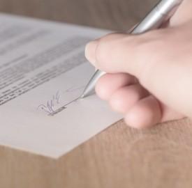 Come cambiare intestatario del contratto Telecom per decesso?