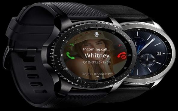Offerte Wind: vinci un Samsung Gear S3