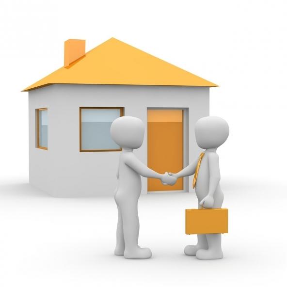 Permuta casa: come funziona?