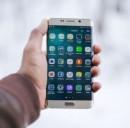 Samsung Galaxy S8 di Samsung