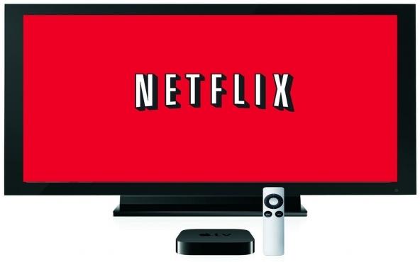 Scorpi le serie TV su Netflix in arrivo