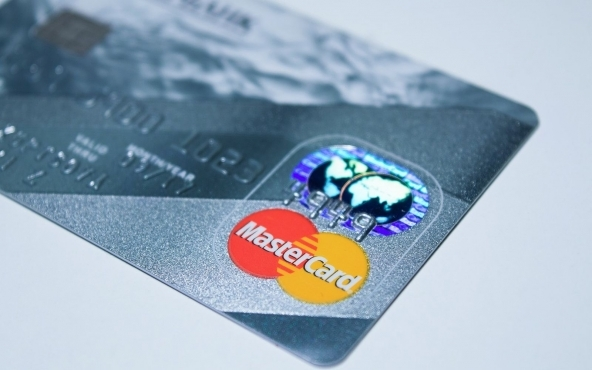 Carta di credito Santander