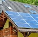 Pannelli solari fotovoltaici domestici