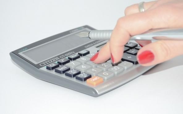 Piano di ammortamento del prestito