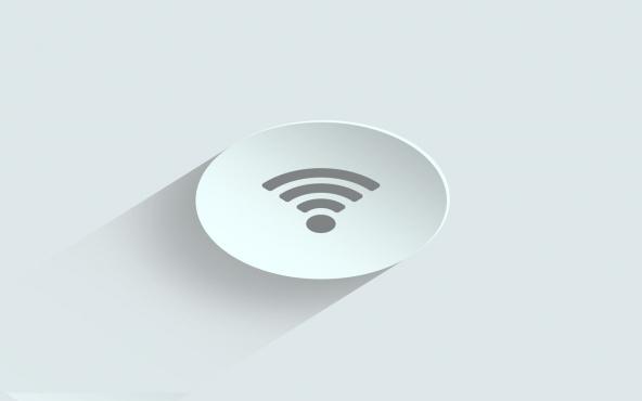 Connessione Wi-Fi limitata