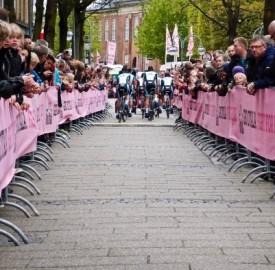 Giro 100, segui su Premium la centesima edizione del Giro d'Italia