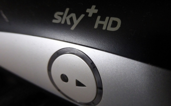 Sky Altantic 1993 (canale 111)