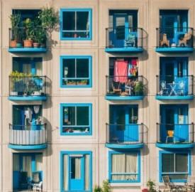 Come funziona l'assicurazione per chi vive in un appartamento?