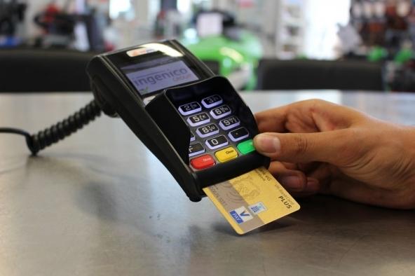Commissioni carta di credito