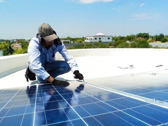 Scambio sul posto fotovoltaico