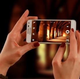 I 3 cellulari con la fotocamera migliore del 2017