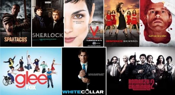 Serie TV su Netflix - Estate 2017