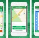 Come funziona l'app per constatazione amichevole?