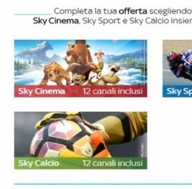 Abbonamenti Sky 2018: tutti i prezzi delle offerte Pay TV