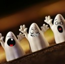 Promo internet EOLO per Halloween