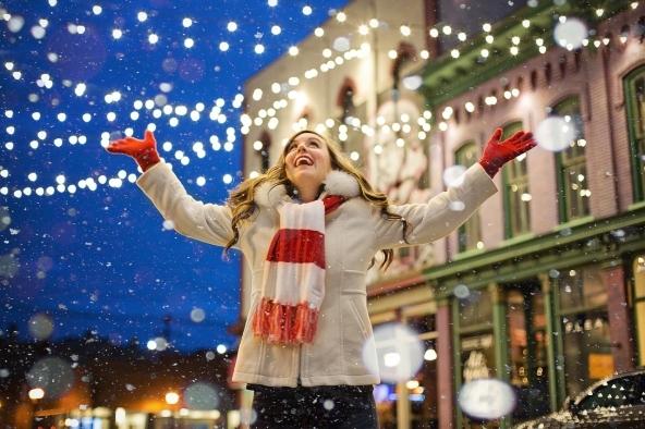 Offerte mobile TIM e Vodafone per Natale