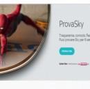 Prova Sky: come funziona e quanto costa