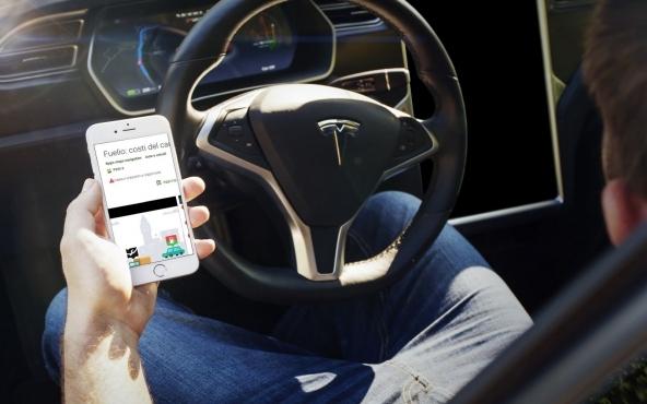 App per risparmiare sul carburante