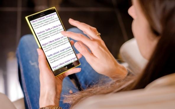 Migliori offerte internet per smartphone