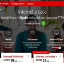 Nuove Offerte Vodafone Casa