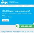 Promo Offerta Eolo Super Febbraio