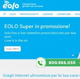 Offerta Flash Eolo Super: scopri la promo di febbraio