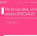 Promo Enel Energia E-Light Luce e Gas